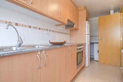 Apartment in Spain located in a resort town on the Costa Brava, just 15 minutes from the sea